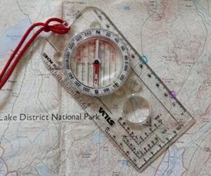 Compass Housing