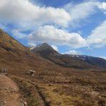 Path Along Larigmor