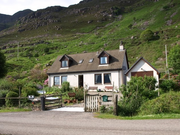Photo of Tigh Loran B&B from the outside