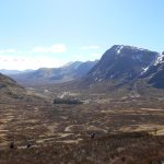 Sixth Day of West Highland Way