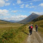Fifth Day of West Highland Way
