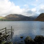 Ennerdale Water on The Coast to Coast