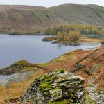 Haweswater Reservoir - Coast to Coast England
