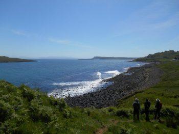 Skye Trail Coastline