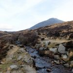 Stream and Goatfell