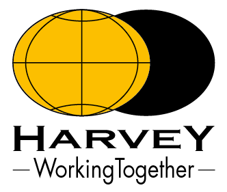 Harvey Maps Working Together