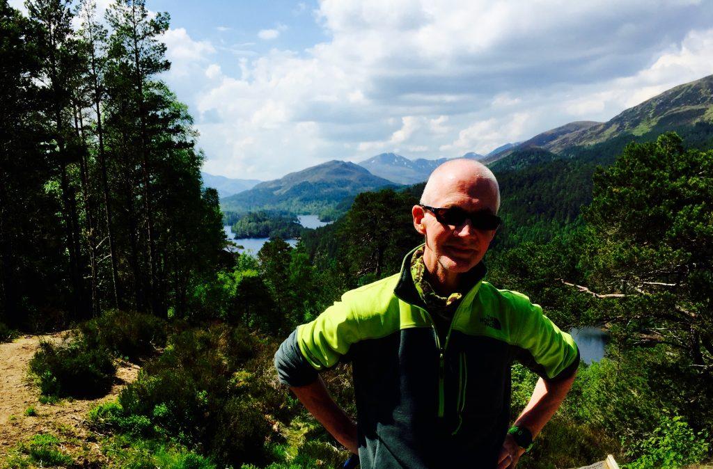 Glen Affric Viewpoint