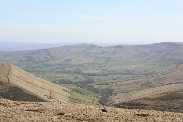 Edale view