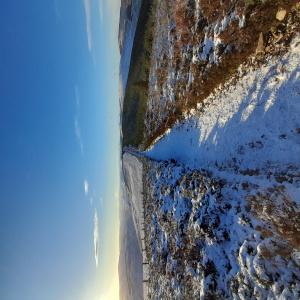 Southern Upland Way w